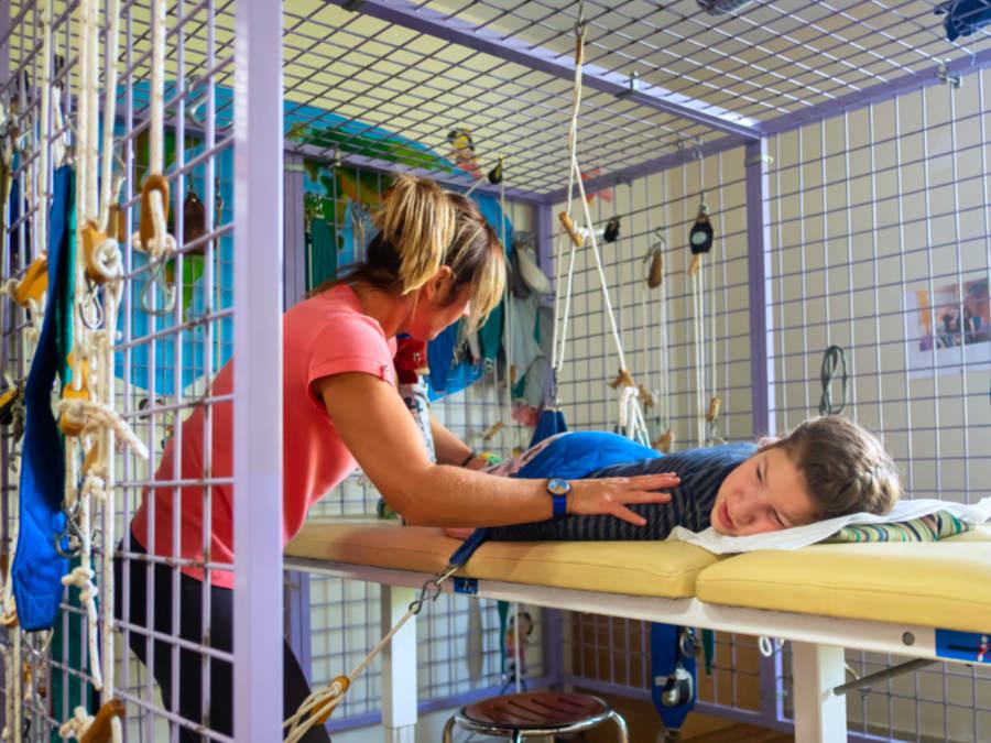 Euromed Centrum Rehabilitacji - UGUL