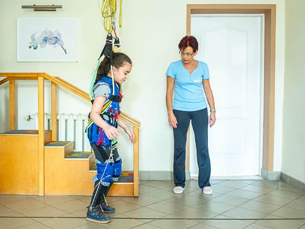 Euromed Centrum Rehabilitacji - aparat Grossa