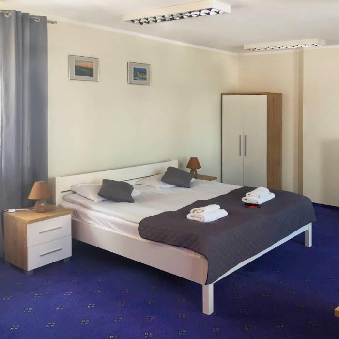 Euromed Centrum Rehabilitacji - ośrodek
